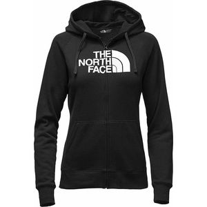 ✨NWT The North Face Half Dome Full Zip Hoodie S